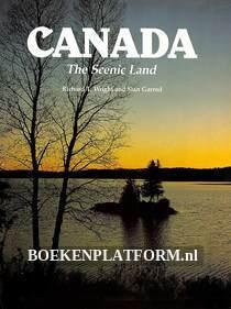 Canada, the Scenic Land