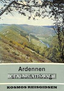 Ardennen en Luxemburg