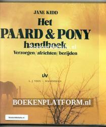 Het Paard & Pony handboek