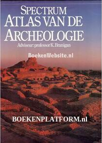 Spectrum Atlas van de Archeologie