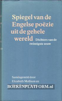 Spiegel van de Engelse poëzie uit de gehele wereld 2