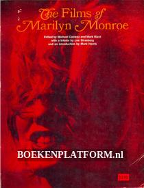 The Films of Marilyn Monroe
