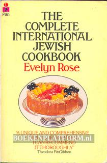 The Complete International Jewish Cookbook