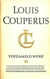 Louis Couperus verzameld werk VI