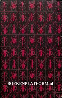 1952 Insecten in plastic
