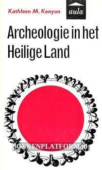 Archeologie in het Heilige Land