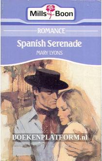 2232 Spanish Serenade