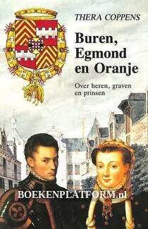 Buren, Egmond en Oranje