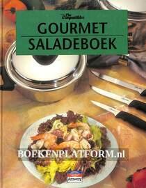 Gourmet saladeboek