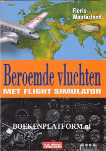 Beroemde vluchten met Flight Simulator