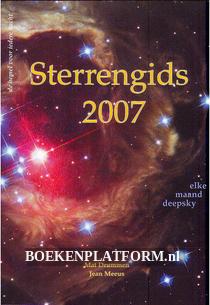 Sterrengids 2007