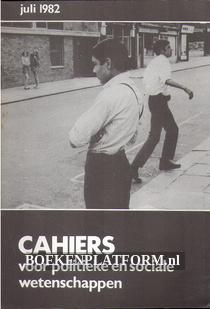 Cahiers voor politieke en sociale wetenschappen