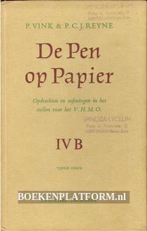 De Pen op Papier