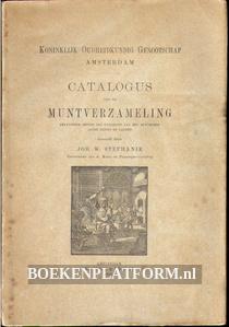 Catalogus van de muntverzameling
