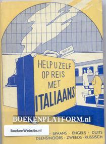 Help U zelf op reis met Italiaans