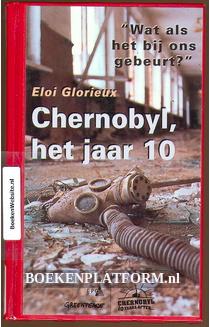 Chernobyl, het jaar 10