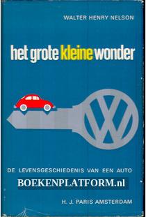 Volkswagen, het grote kleine wonder