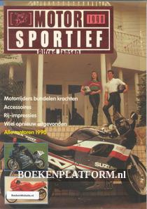 Motor sportief 1990