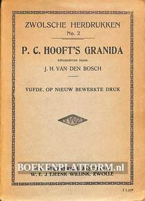 P.C. Hooft's Granida