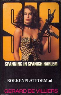 1788 Spanning in Spanish Harlem