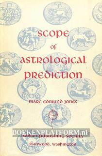 Scope of Astrological Prediction