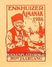Enkhuizer Almanak 1986