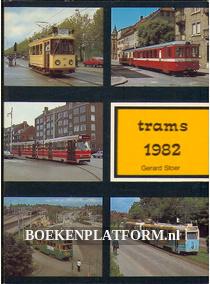 Trams 1982