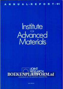 Institute for Advanced Materials
