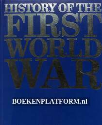 History of the First World War Vol. 03