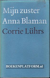 Mijn zuster Anna Blaman