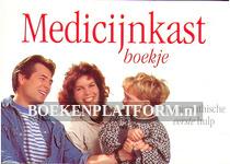 Medicijnkast boekje