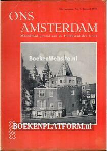 Ons Amsterdam 1955 no.01