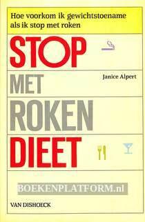 Stop met roken dieet