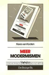 Meer modermismen