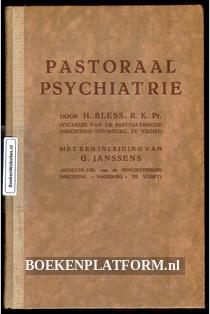 Pastoraal psychiatrie