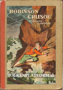 Robinson Crusoe en andere verhalen