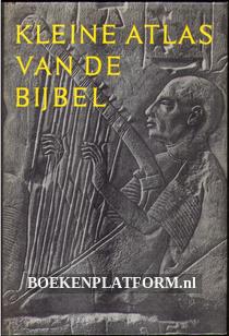 Kleine atlas van de Bijbel