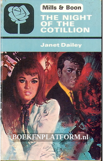 1198 The Night of the Cotillion
