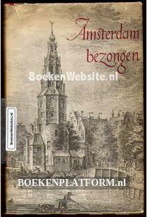 Amsterdam bezongen