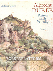 Albrecht Dürer, Reisen nach Venedig