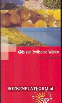 Gids van Zwitserse Wijnen