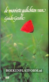 De mooiste gedichten van Guido Gezelle