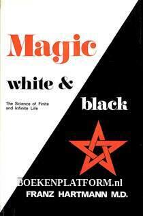 Magic White & Black