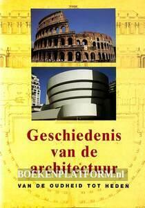 Geschiedenis van de architectuur van de oudheid tot heden