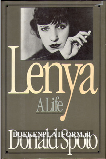 Lenya, a Life