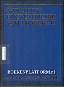 Spectrum Encyclopedie van de Wereld 7