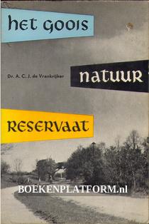 Het Goois natuurreservaat