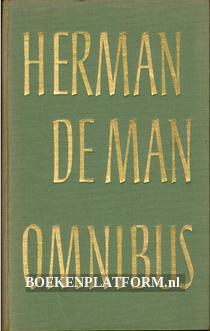 Herman de Man omnibus