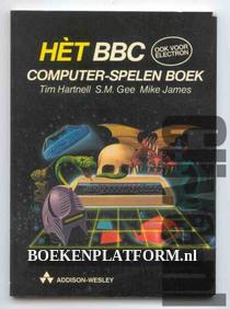 Het BBC Computer-spelen boek