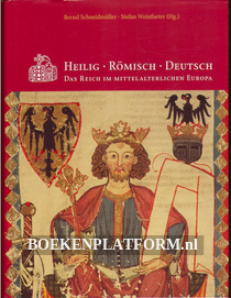 Heilig, Römisch, Deutsch